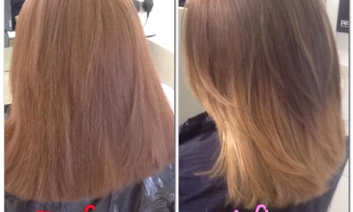 hair designs at TH1